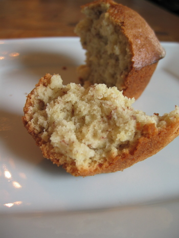 Banana_muffin_interior
